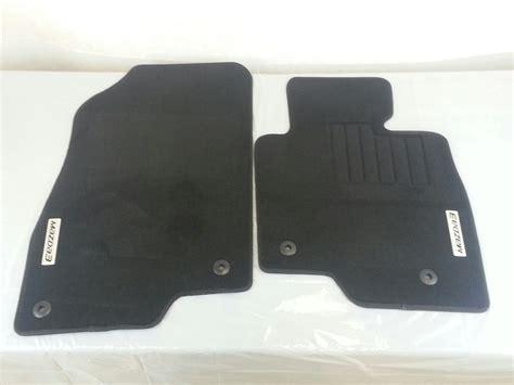 floor mats mazda 3 new genuine mazda 3 bm bn carpet floor mats set mazda3 bm11acfm bm 2014 current ebay