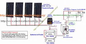 Enrergy Safe  Buy Build A Solar Battery Charge Controller