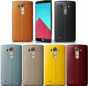 Lg G4 Pictures  Official Photos