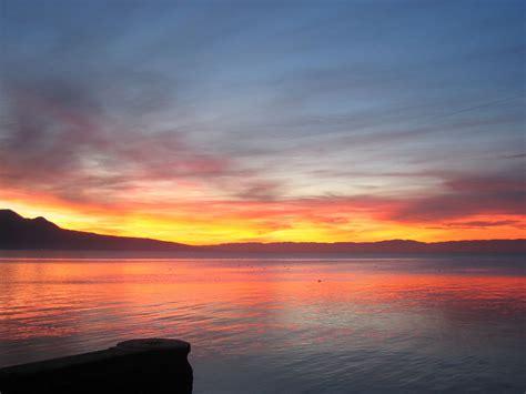 Landscape Pictures Of Sunsets  Wwwimgkidcom  The Image