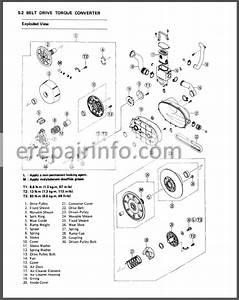 Kawasaki Mule 1000 Service Manual Atv  U2013 Erepairinfo Com