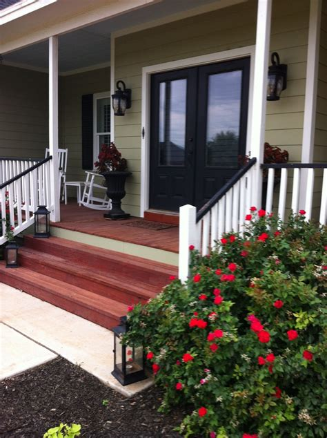 covered front porch 25 best images about porch on table and chairs