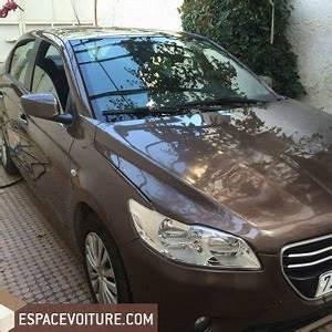 Peugeot 301 Occasion : peugeot 301 2016 diesel voiture d 39 occasion fes couleur marron ~ Gottalentnigeria.com Avis de Voitures