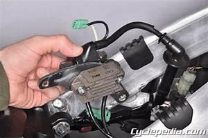 Suzuki Rm Z250 Manual 2013