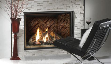 Kingsman Hbzdv363242324740 Direct Vent Fireplace