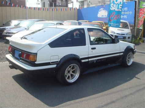 Toyota Corolla Ae86 For Sale by Toyota Corolla Gts Ae86 For Sale Craigslist