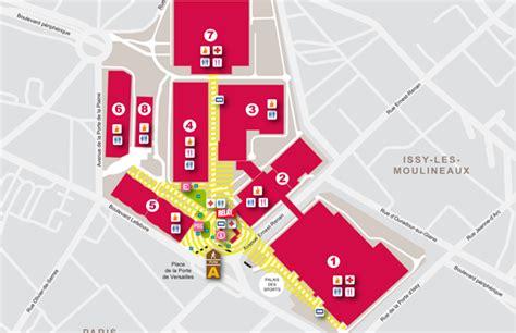 passenger terminal expo 2015 professionnel expo porte de versailles