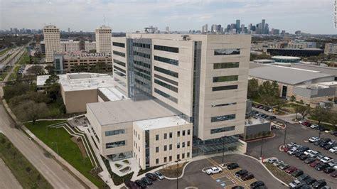 University Of Houston's Med School Class Will Get Free