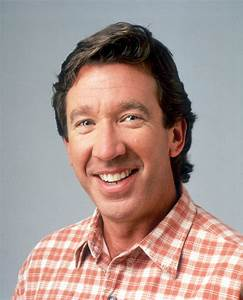 Official Tim Allen Appreciation Thread - Non-Ski Gabber ...