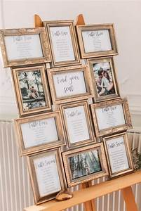 20 Unique Wedding Seating Chart Ideas Deer Pearl Flowers