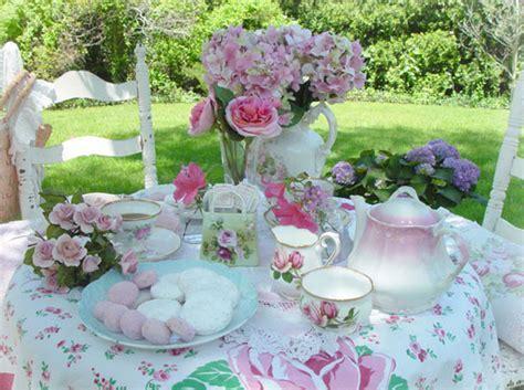 Vintage Tea Parties   Just Eventz