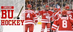 Inside BU Hockey - GoTerriers.com | The Official Site of ...