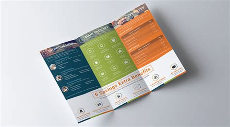 Premium Member Benefit Free Tri Fold Brochure Templates Benefits Brochure Template Rockytopridge