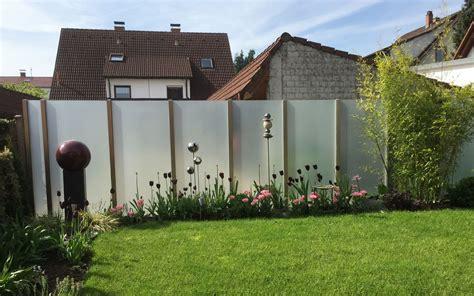 Sichtschutz Fuer Garten by Sichtschutz F 252 R Den Garten
