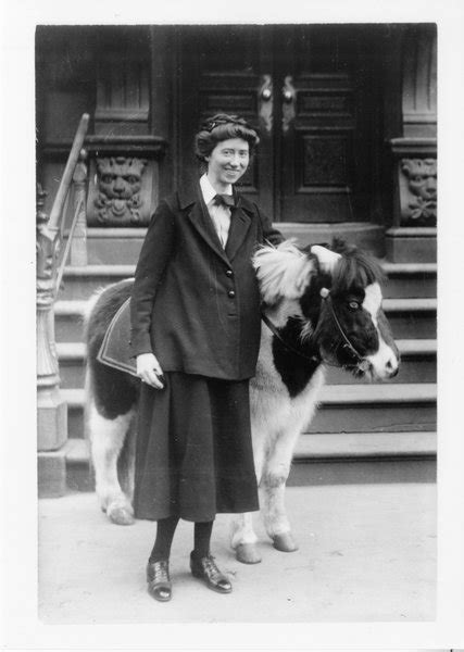 'Holding On Upside Down,' a Biography of Marianne Moore