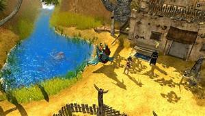 Light And Energy Games Sacred 2 Gold Edition Buy And Download On Gamersgate