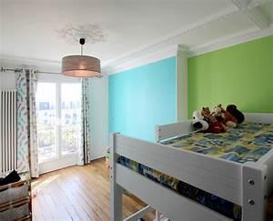 mobilier chambre d enfant 3 optimisation appartement With mobilier chambre d enfant