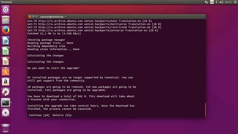 ubuntu resume process