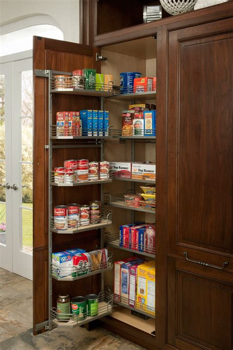 Storage Pantry by Kitchen Storage Ideas Pantry And Spice Storage Accessories