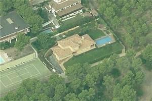 Maison De Lionel Messi : la maison de lionel messi ~ Melissatoandfro.com Idées de Décoration