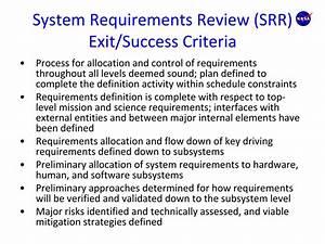 Ppt  Exit Criteria Method