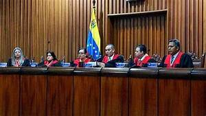 Venezuelan Supreme Court Rejects Attorney General's ...