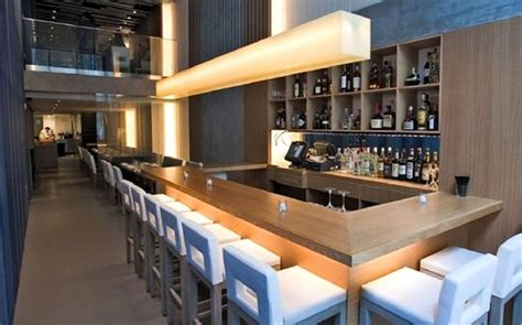 Contemporary Bar Designs by Contemporary Restaurant Designs Modern Bar Interior