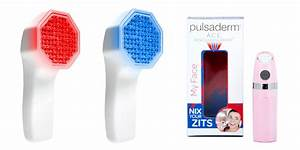 Pulsaderm Red Light Led Light Therapy Look Younger Better 2017 03 02 18 36