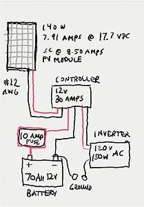 Prostar 30 Wiring Diagram