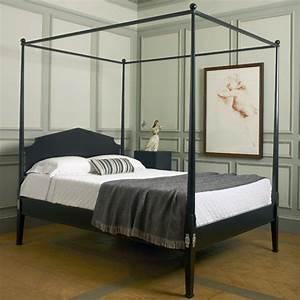 The Peace Dale Bed Custom Hardwood Beds Stephen Plaud