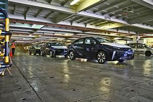 Toyota Loison Sous Lens : noua toyota mirai a ajuns n europa auto testdrive ~ Gottalentnigeria.com Avis de Voitures