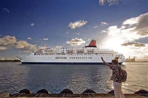What To Do If You Miss Your Cruise Ship