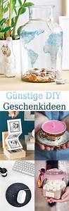Geschenke Selbst Machen : g nstige geschenkideen zum selber machen diy bastelideen selbstgebastelte geschenke ~ Watch28wear.com Haus und Dekorationen