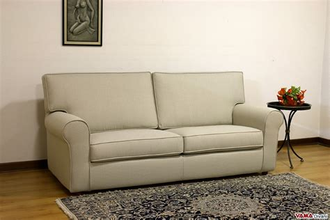 Classic Sofa With Removable Cover. Choose Your Own Custom