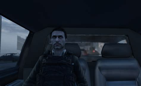 Mw3 Makarov Captain Price Kills Makarov This Is The Crosby