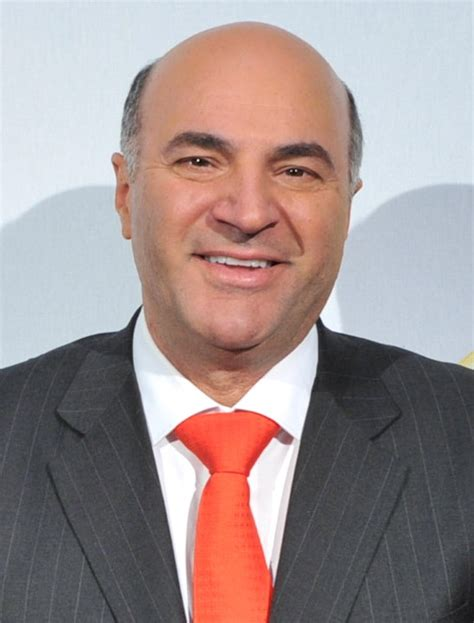 How Rich?  How Rich Is Kevin O'leary?