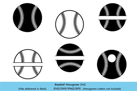Large collections of hd transparent pennant png images for free download. Baseball Monogram| Baseball SVG Cut Files - SoFontsy