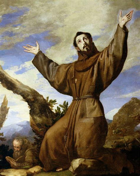 st francis of assisi birth date file francis of assisi by jusepe de ribera jpg wikimedia commons