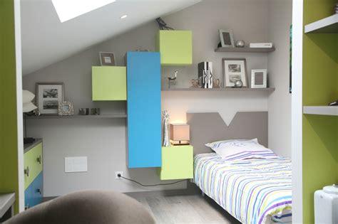 chambre garcon vert et gris davaus chambre garcon gris et vert avec des idées