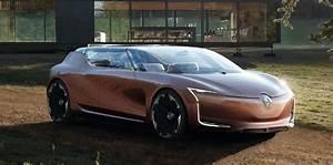 Renault Symbioz house and autonomous car concept unveiled  Photos (1 of 5)