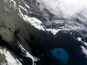 The Coming Crisis: 90 Mile Wide Whirlpool captured by NASA ...