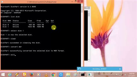 convert guid partition tablegpt  master boot