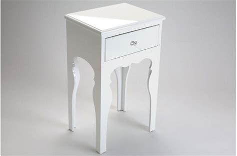 table de chevet baroque pas cher