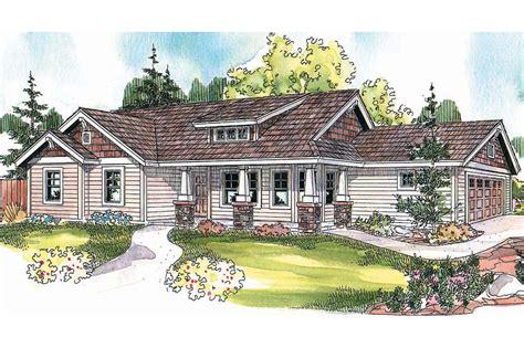 Bungalow House Plans  Strathmore 30638  Associated Designs
