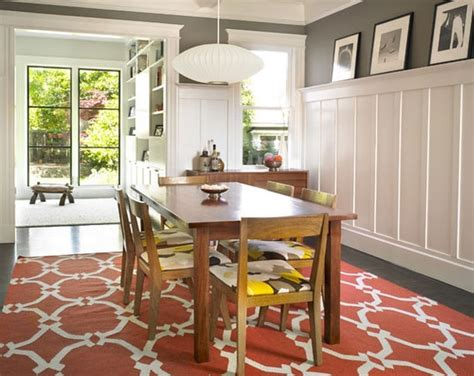 Country Wainscoting Ideas by Wainscoting Ideas For The Home Scrapality