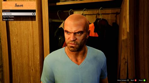 Clean Skin & Clothes Overhaul Pack