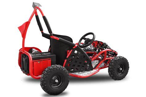 go kart elektro elektro go kart 48 volt 1000 watt 6 zoll motocross