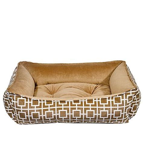 Saba italia's scoop bed is actually two couches during the day, but at night it gets its transformer on and turns into a big round bed. Bowsers Luxurious Designer Scoop Pet Bed - Large - 8054131 ...