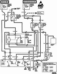 2003 Chevy Impala Fuel Pump Wiring Diagram