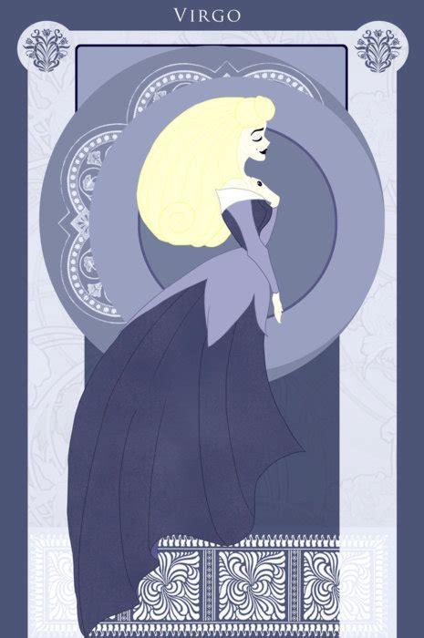 disney princess zodiac  mary sue